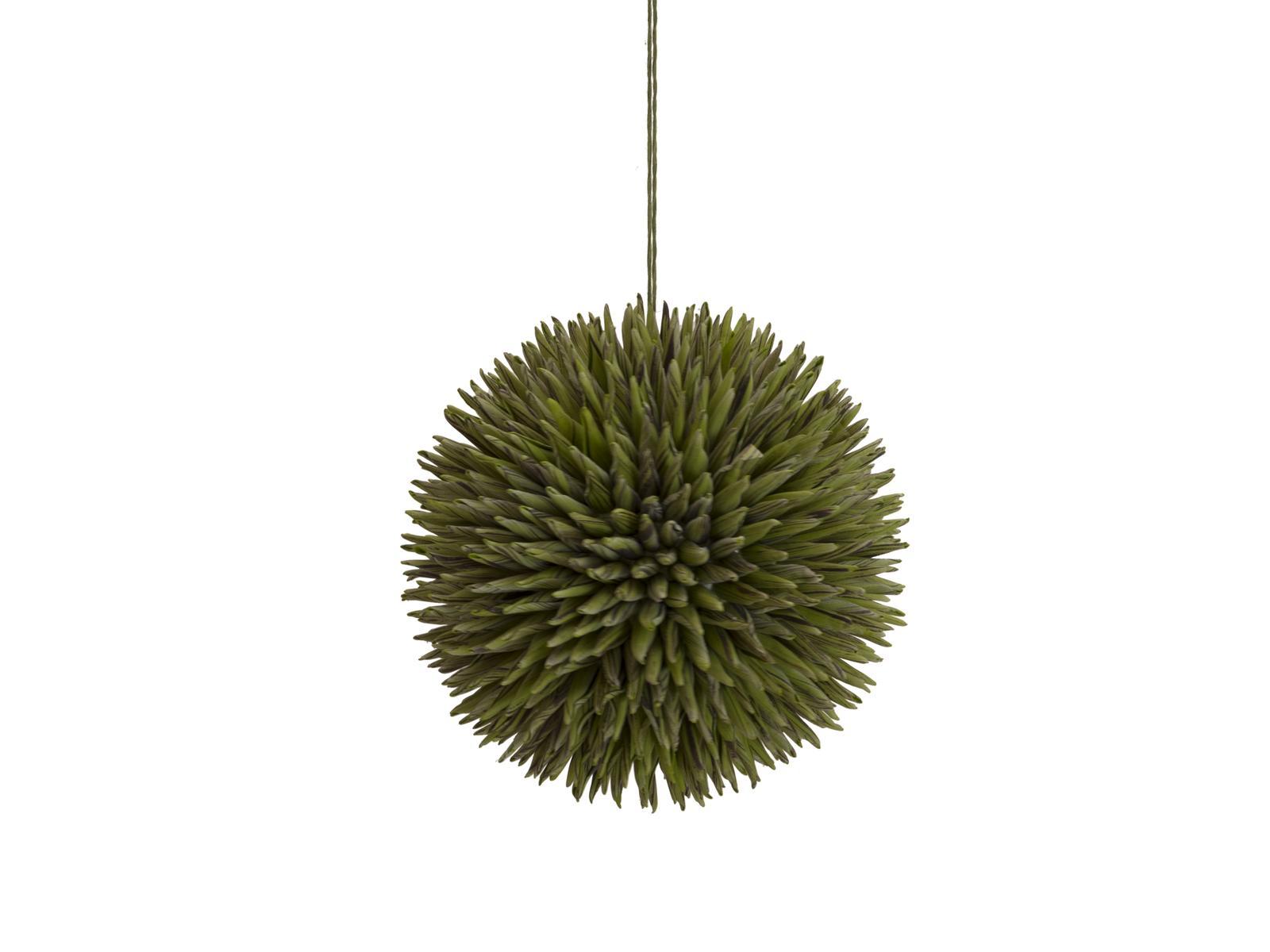 Sukulent koule (EVA), zelená, 20 cm