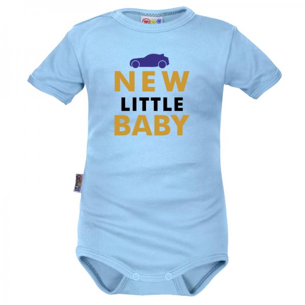 body-kratky-rukav-dejna-new-little-baby-boy-modre-vel-86-86-12-18m
