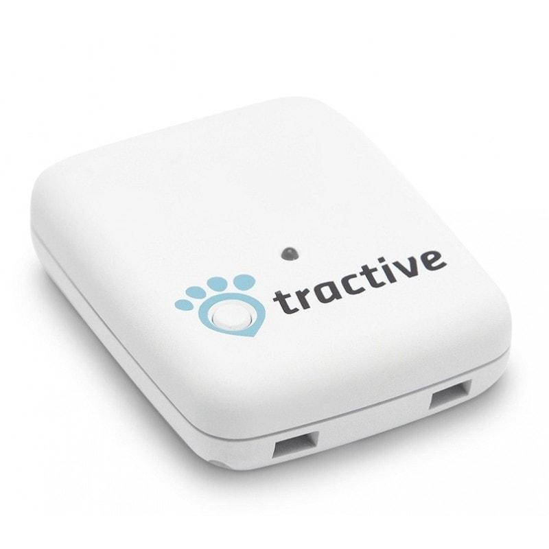 Tractive GPS Tracker pro psy a kočky