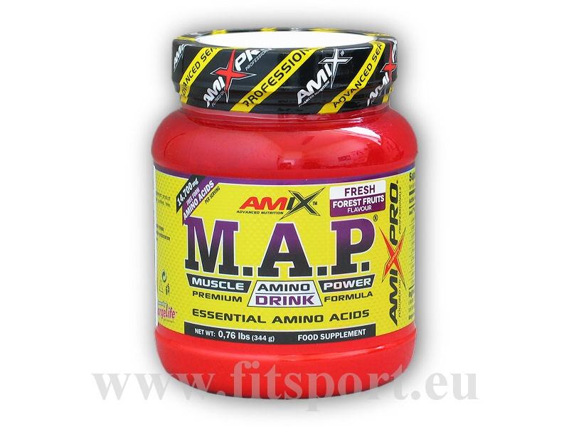 M.A.P. Amino Drink