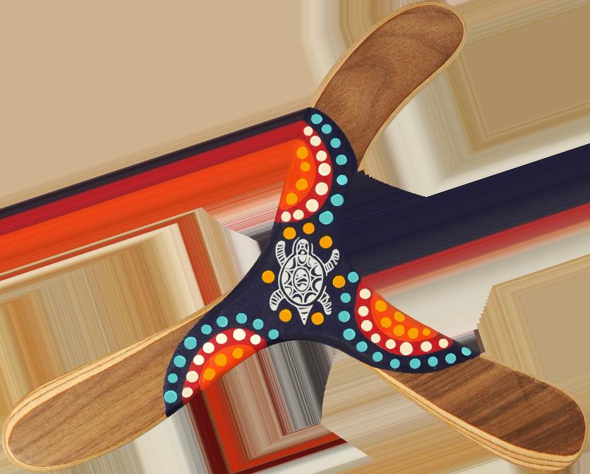 Bumerang Warramba