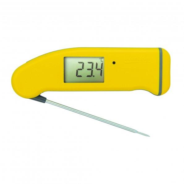 Thermapen Mk4 žlutý