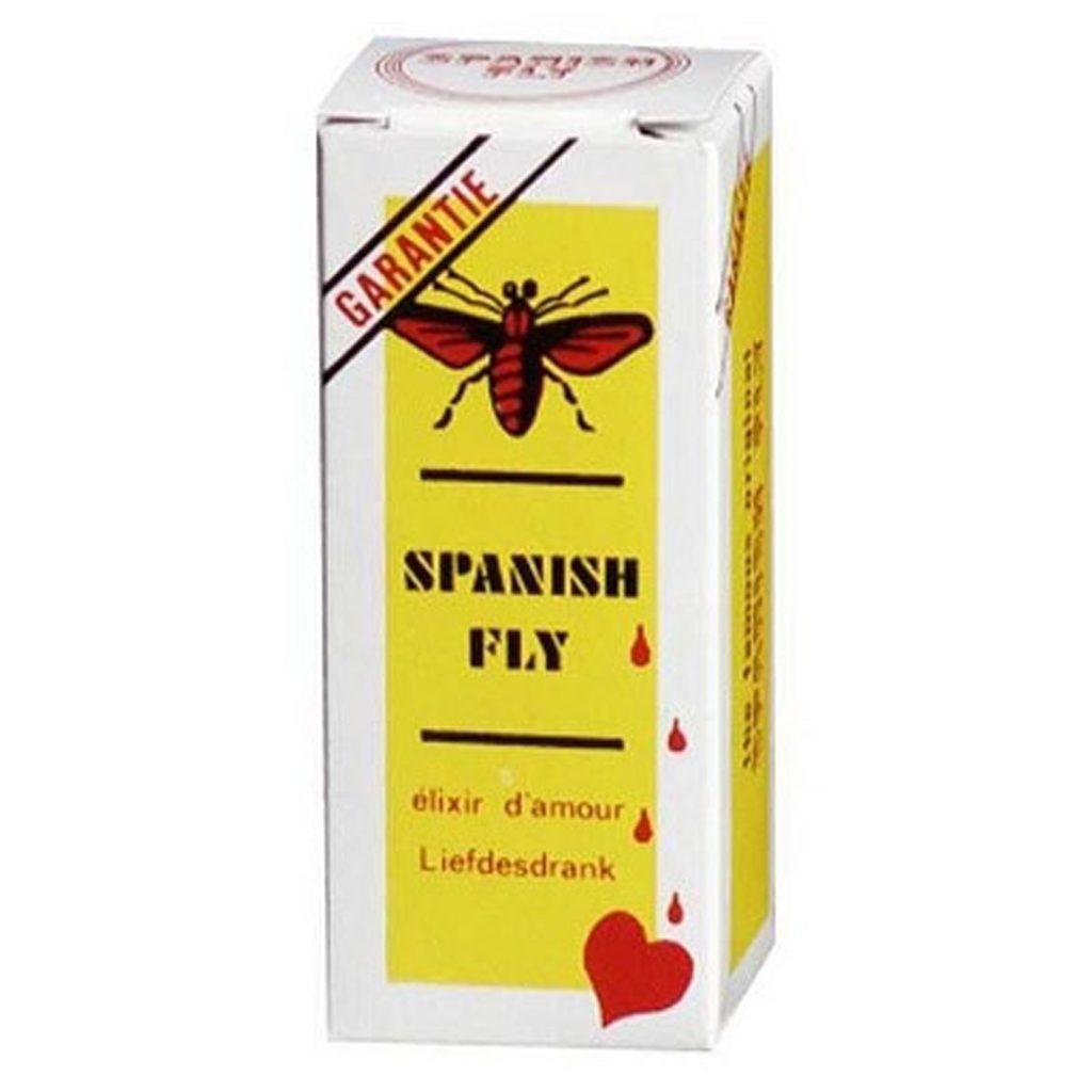 Cobeco Pharma Spanish Fly Extra 15ml