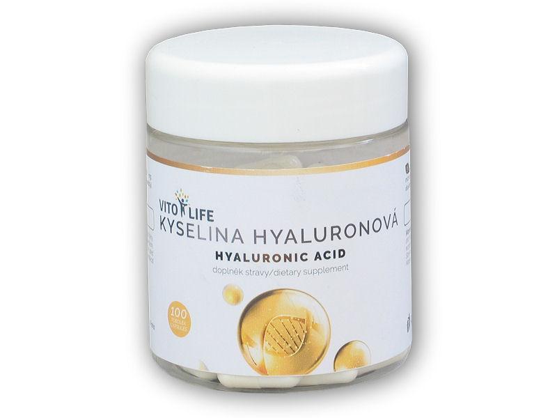 Kyselina Hyaluronová 100 kapslí