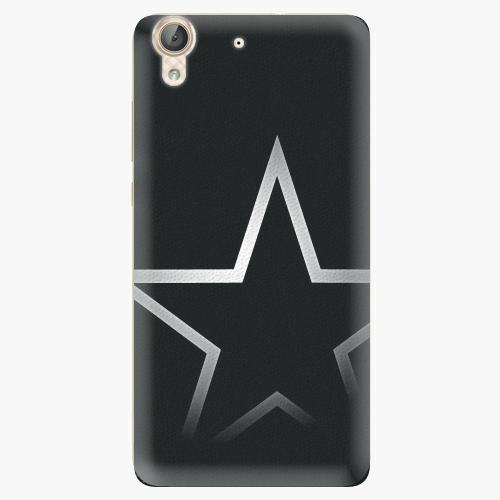Plastový kryt iSaprio - Star - Huawei Y6 II