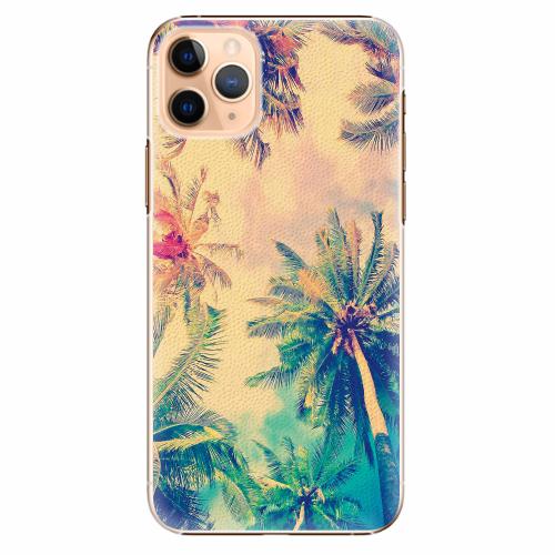 Plastový kryt iSaprio - Palm Beach - iPhone 11 Pro Max