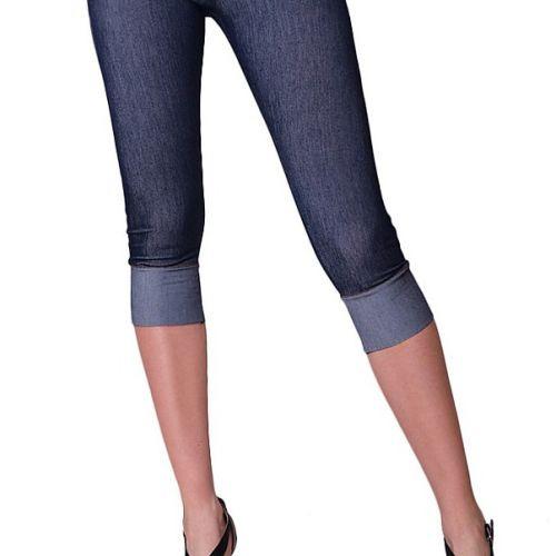 Dámské legíny Bridi Jeans - Marilyn - Jeans/S-M