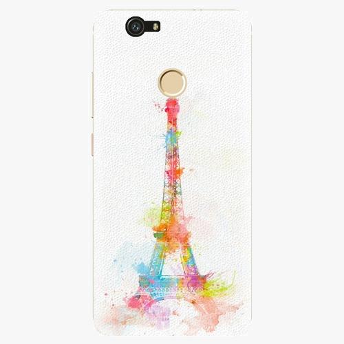 Plastový kryt iSaprio - Eiffel Tower - Huawei Nova