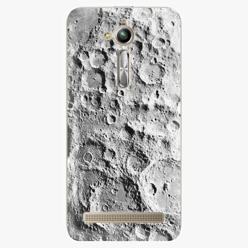 Plastový kryt iSaprio - Moon Surface - Asus ZenFone Go ZB500KL