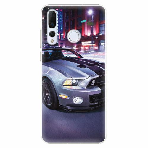 Plastový kryt iSaprio - Mustang - Huawei Nova 4