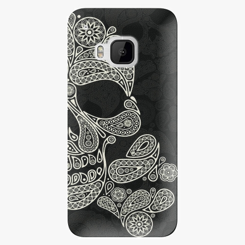 Plastový kryt iSaprio - Mayan Skull - HTC One M9
