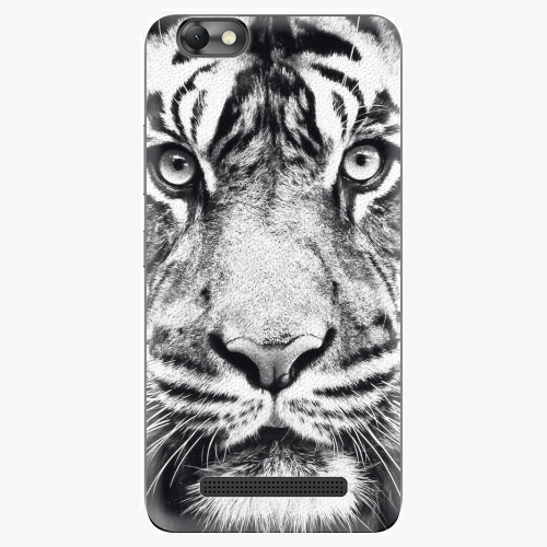 Plastový kryt iSaprio - Tiger Face - Lenovo Vibe C
