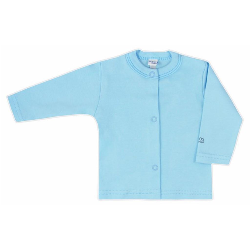 Kojenecký kabátek Bobas Fashion Mini Baby