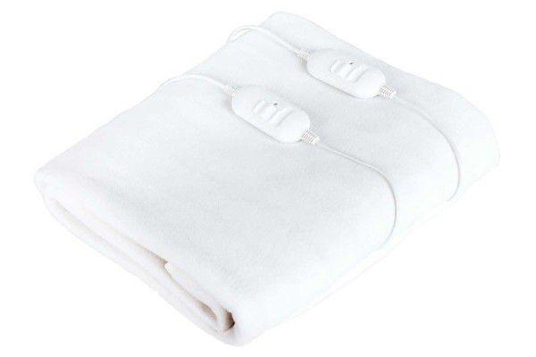 XXL elektrická deka a ohřev postele