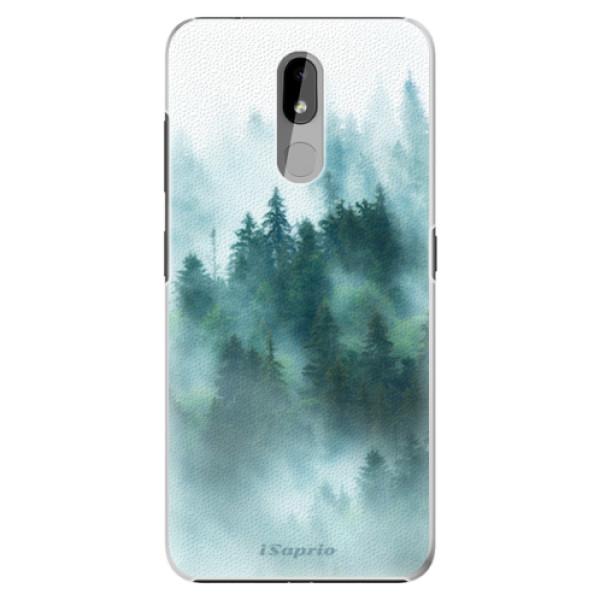 Plastové pouzdro iSaprio - Forrest 08 - Nokia 3.2