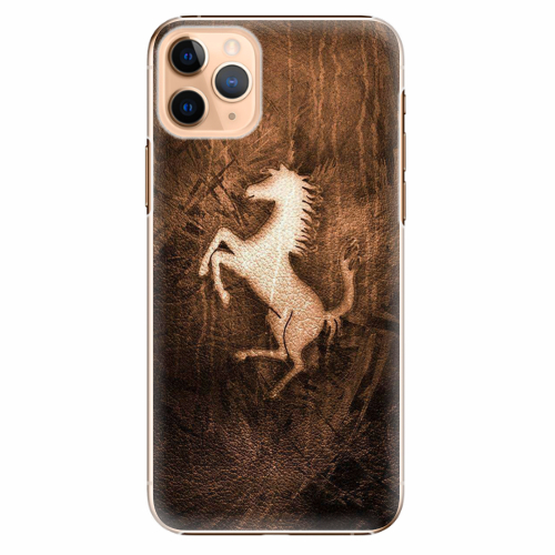 Plastový kryt iSaprio - Vintage Horse - iPhone 11 Pro Max
