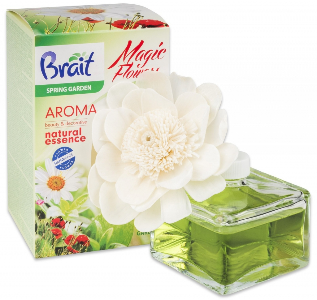Difuzér Spring Garden 75 ml