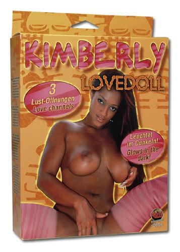 Panna Kimberly - Kimberly Lovedoll