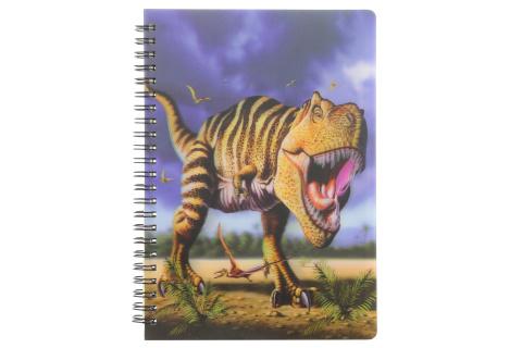 Zápisník A5 T-Rex