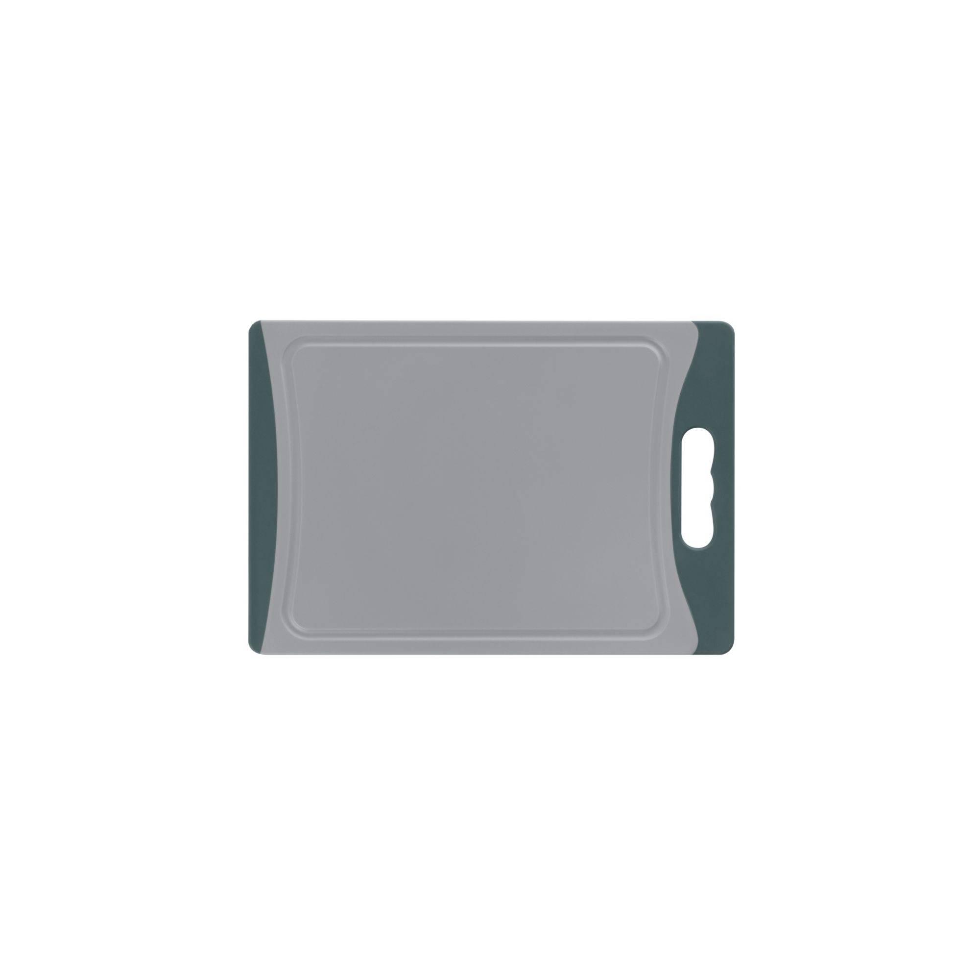 Prkénko na krájení plast LEIKA 25x16x0,9cm KL-11420