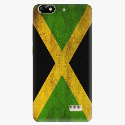 Plastový kryt iSaprio - Flag of Jamaica - Huawei Honor 4C