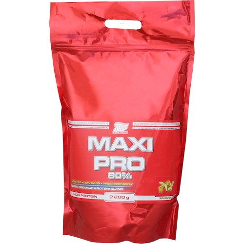 Maxi Pro 90% - 2200g-jahoda