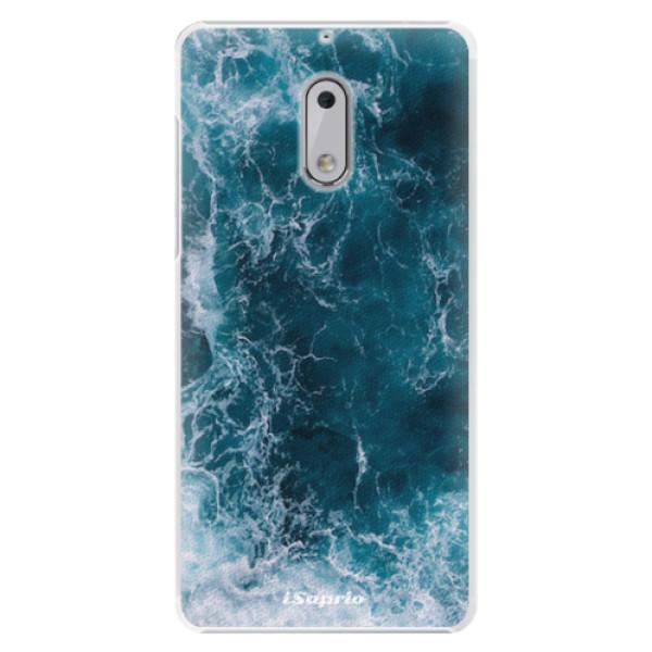 Plastové pouzdro iSaprio - Ocean - Nokia 6