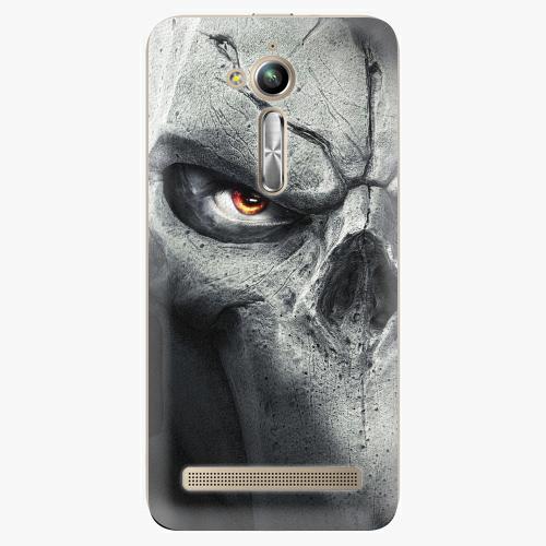 Plastový kryt iSaprio - Horror - Asus ZenFone Go ZB500KL