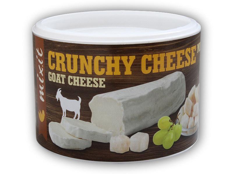 Křupavý kozí sýr 80g