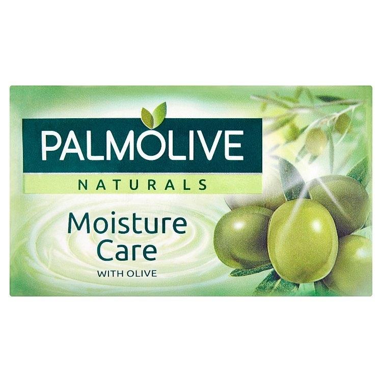 Naturals Moisture care mýdlo s výtažkem z oliv 90 g