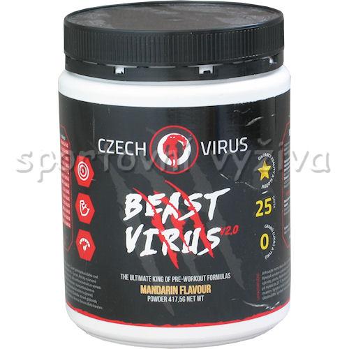 BEAST VIRUS V2.0