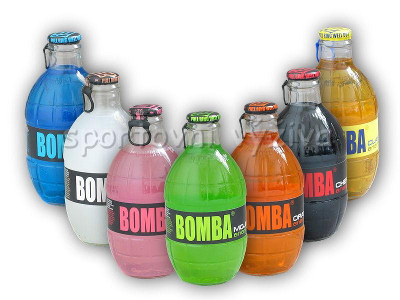 BOMBA Energy !