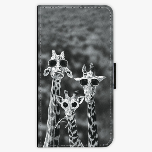 Flipové pouzdro iSaprio - Sunny Day - Samsung Galaxy J7 2016