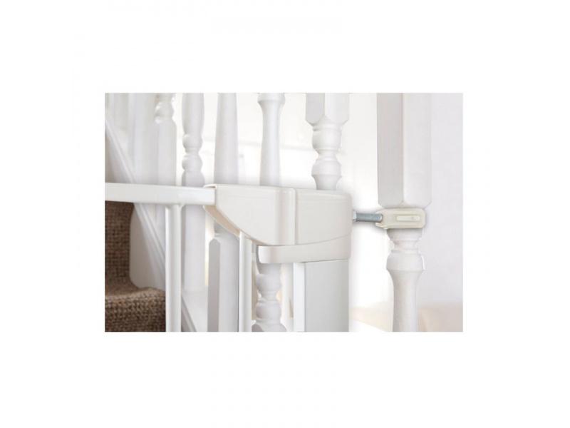 Lindam - Sada k uchycení zábran na schody (2 ks)