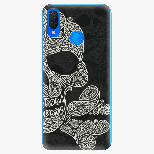 Plastový kryt iSaprio - Mayan Skull - Huawei Nova 3i