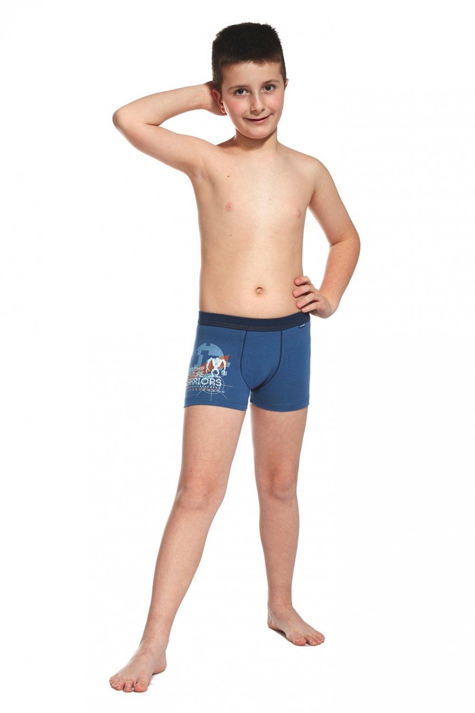 Chlapecké boxerky 700/49 Dangerous - Viz foto/134/140