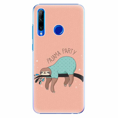 Plastový kryt iSaprio - Pajama Party - Huawei Honor 20 Lite