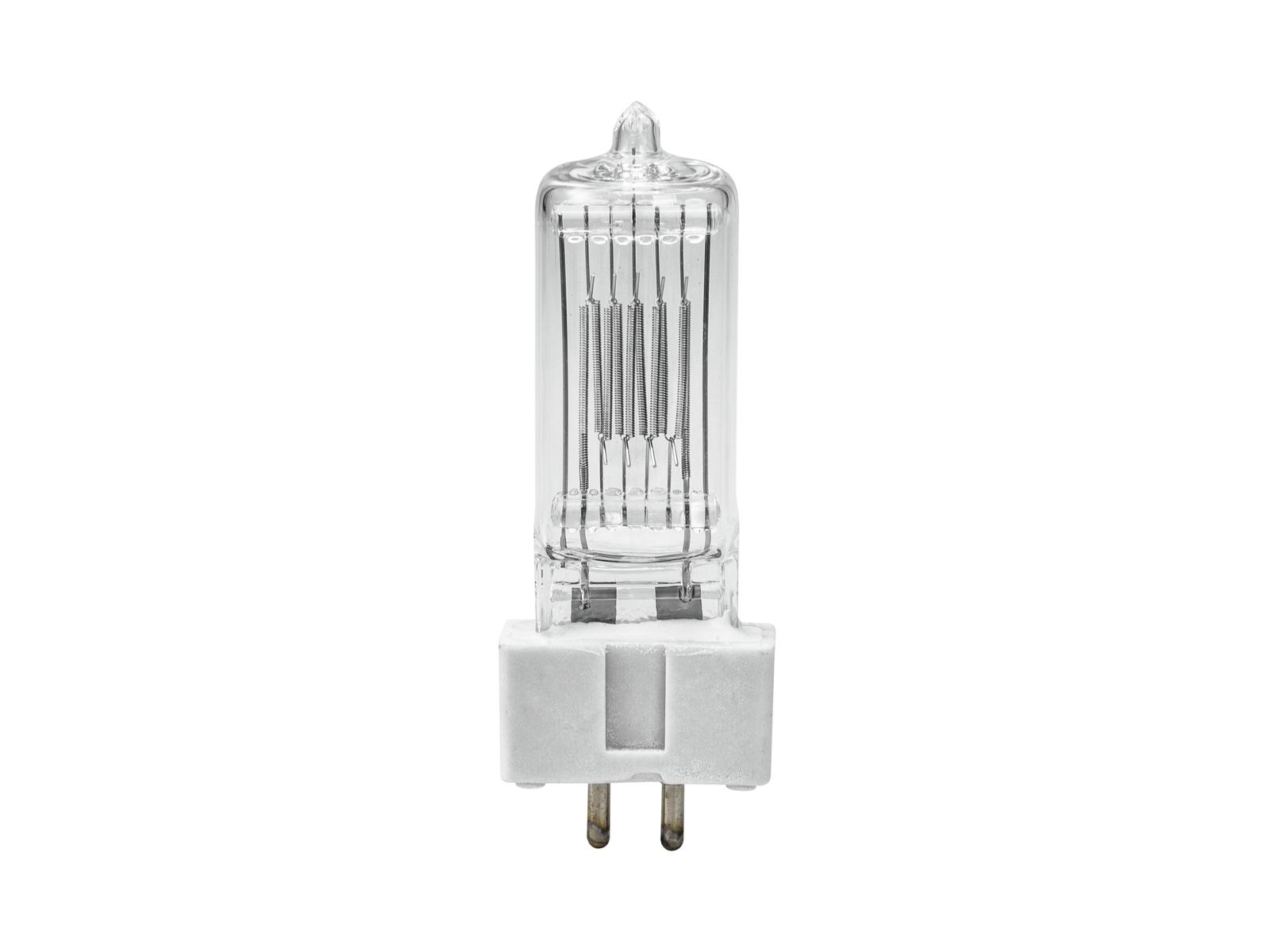 230V/1000W GX-9,5 200h Omnilux