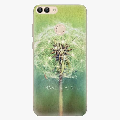 Plastový kryt iSaprio - Wish - Huawei P Smart