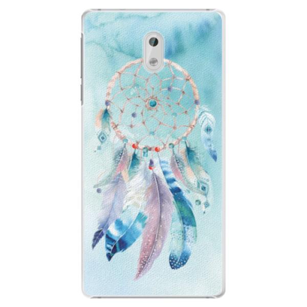 Plastové pouzdro iSaprio - Dreamcatcher Watercolor - Nokia 3