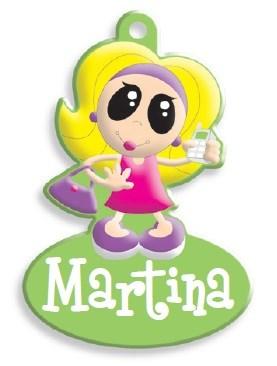 "Zipáček - ""Martina"""