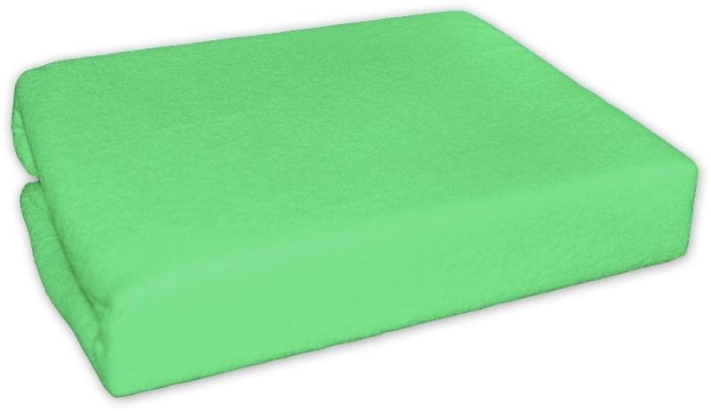 dovoz-eu-frote-prosteradlo-do-postele-zelene-160x80