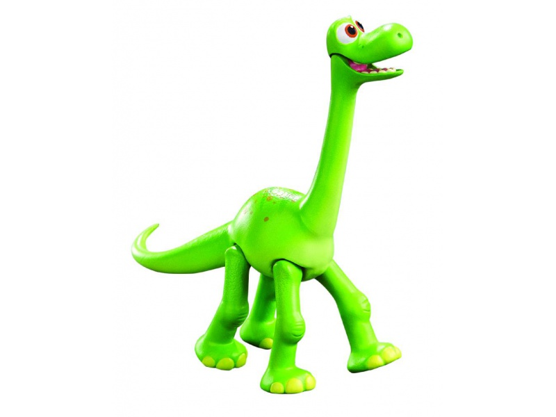 Hodný Dinosaurus - Malý Arlo - plastová postavička malá
