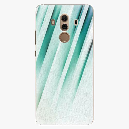 Plastový kryt iSaprio - Stripes of Glass - Huawei Mate 10 Pro
