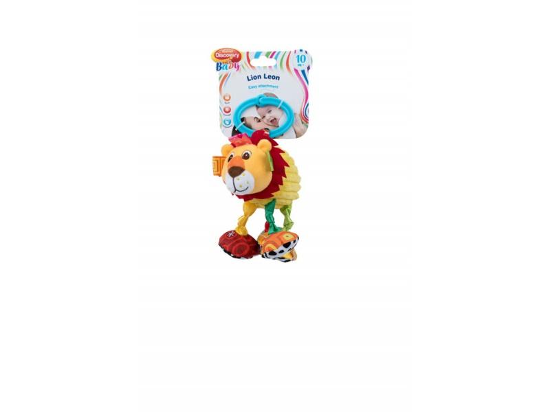 Discovery baby - Žirafa Gina