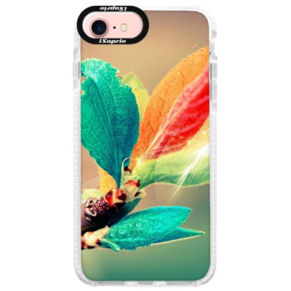 Silikonové pouzdro Bumper iSaprio - Autumn 02 - iPhone 7