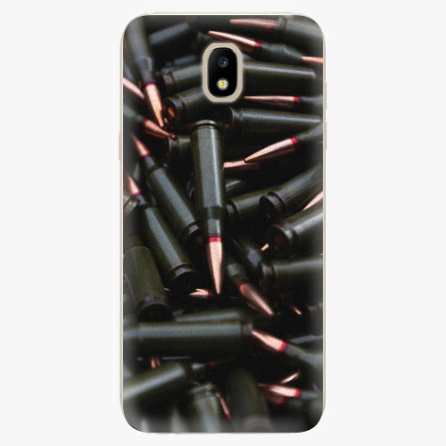 Plastový kryt iSaprio - Black Bullet - Samsung Galaxy J5 2017