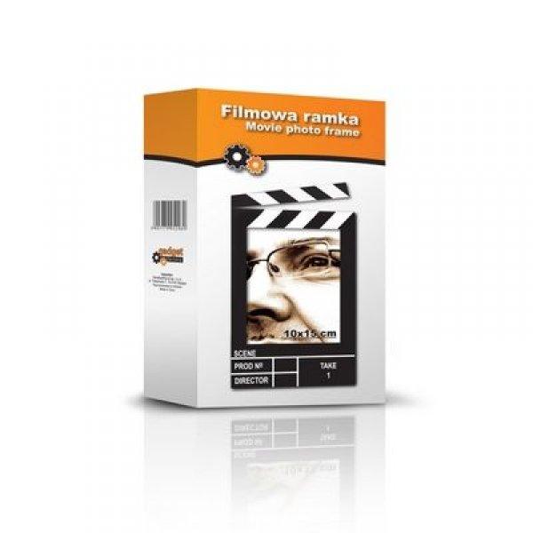 Filmový foto rámeček