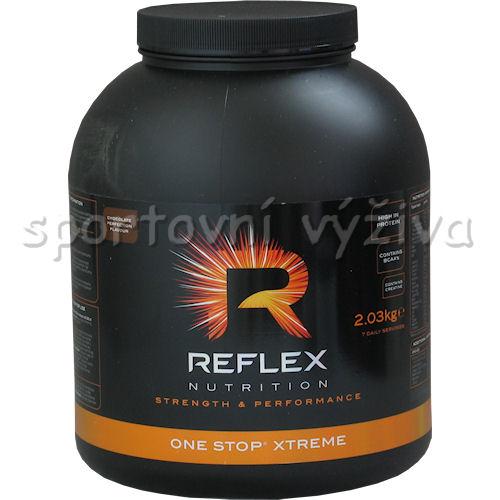 One Stop Xtreme - 2030g-chocolate-perfection