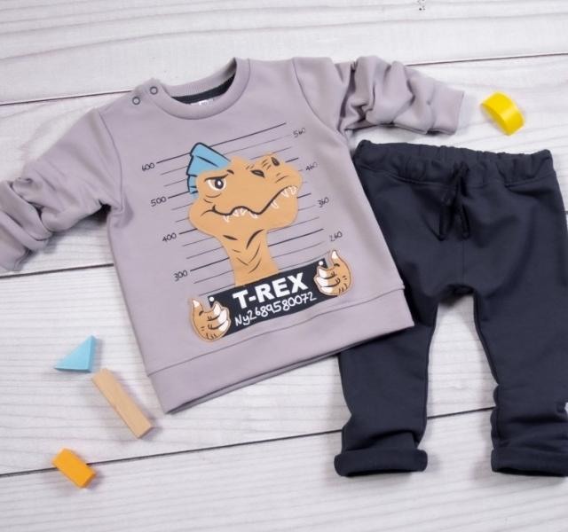 k-baby-teplakova-souprava-t-rex-seda-granat-vel-86-86-12-18m